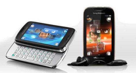 Sony addio feature phone cellulari smartphone webo
