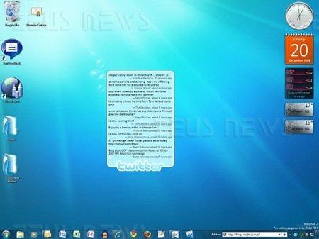 Windows 7 beta 1 Ces Las Vegas Steve Ballmer keyno