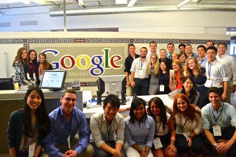 google miglior posto
