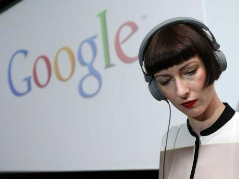 google woman employee 6