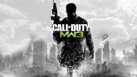 Call of Duty MW3 vendite record
