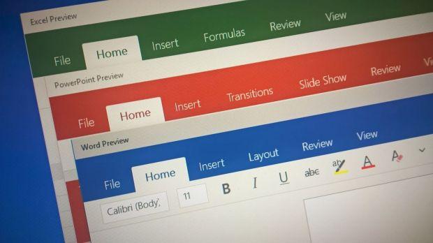 Office 2019 Office 365