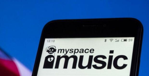 myspace persi 12 anni di contenuti