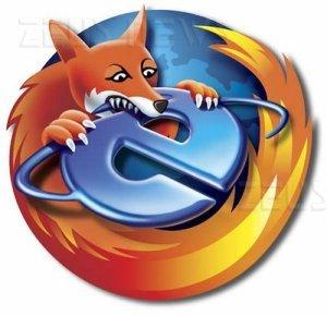 Mozilla Microsoft Internet Explorer antitrust