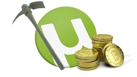 utorrent epic scale bitcoin mining