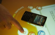 Il sistema multitouch Surface