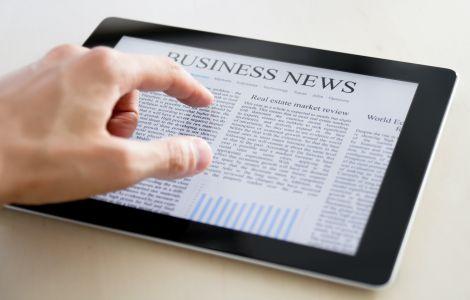 giornali editoria fieg web