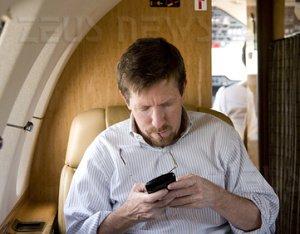 Ryanair telefonare in volo cellulari