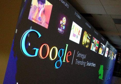 Google Zeitgeist estate 2013