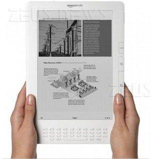 Amazon Kindle apre applicazioni terze parti