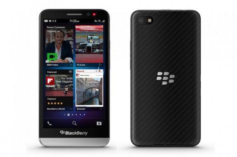 blackberry licenzia 40%
