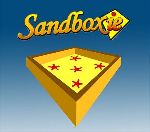 sandboxie open source