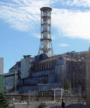 Anniversario Cernobyl proteste nucleare