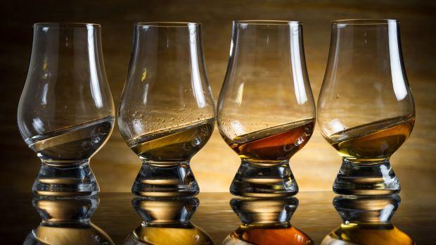 lingua artificiale whisky ap