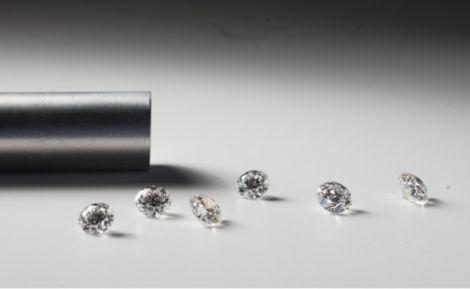 Diamond Foundry diamanti dicaprio