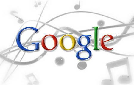 Google Music beta online digital locker 20.000 mp3