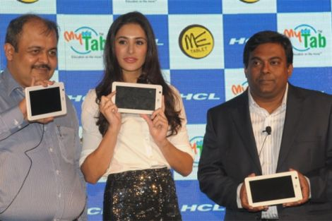 hcl tablet india low cost