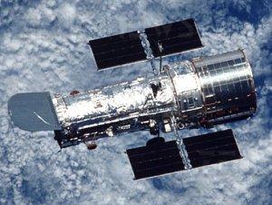 Hubble riparazioni concluse rientro Atlantis vener