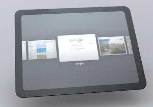 Google tablet Verizon Ceo Lowell McAdam