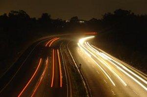 Wi-Fi autostrade Wind