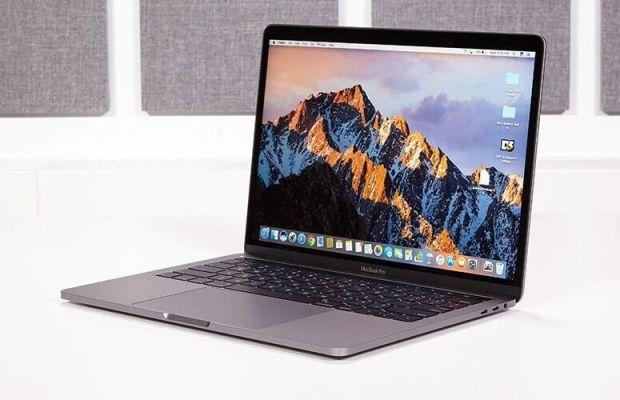 macbook pro 13 pollici richiamo ssd
