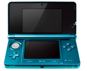 Nintendo 3DS Italia 25 marzo 259 euro