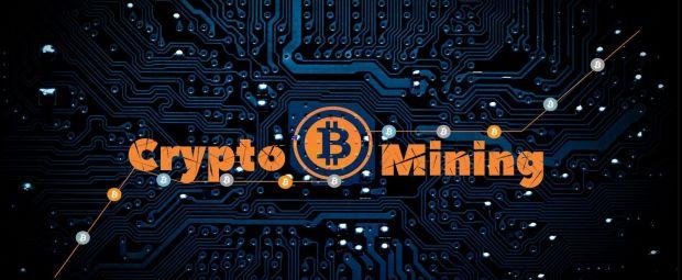 crypto mining 2