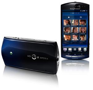 Xperia Neo Xperia Pro Android Sony Ericsson