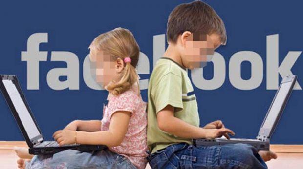 facebook bambini