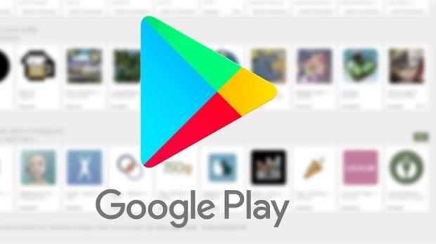 Google Play 30