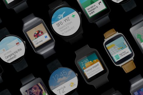 android wear compatibile ios iphone