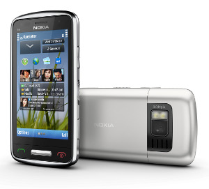 Nokia C6-01 Symbian^3 eco-compatibile 3,2 pollici
