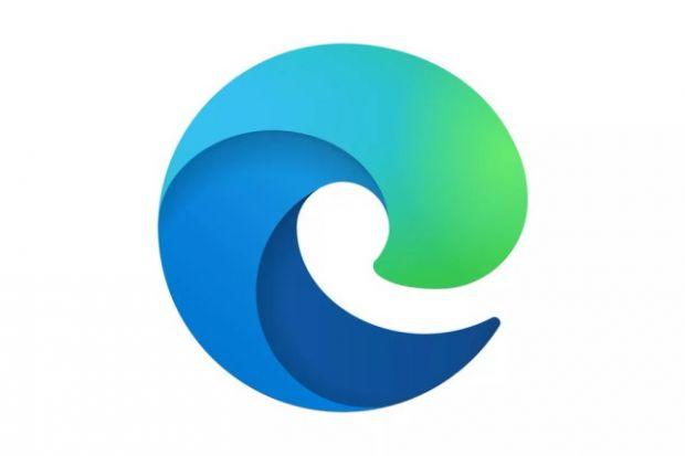 new microsoft edge logo