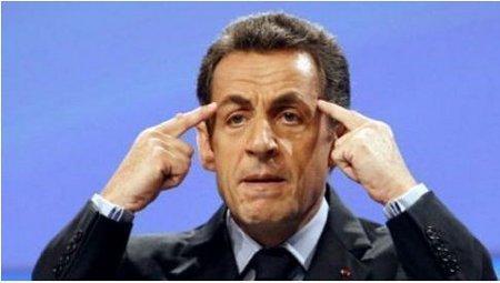Sarkozy G8 Internet veicolare il male