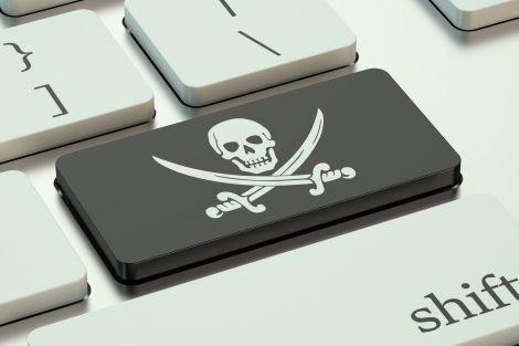 pirata risarcito