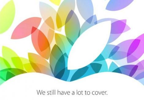 Apple Keynote 22 ottobre