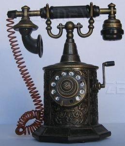 telefonecchio