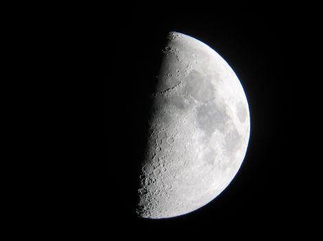 terra luna parenti