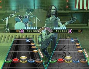 Guitar Hero: Metallica World Tour Bruce Springstee