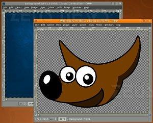 Gimp 2.6 Gegl 32 bit per canale Photoshop