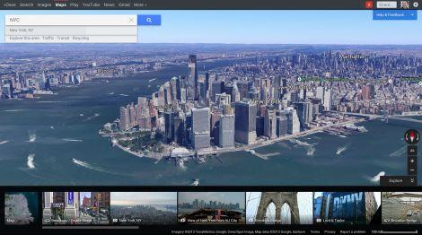 nuovo GoogleMaps
