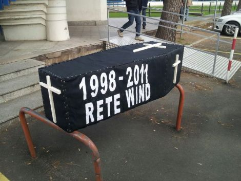 windignados