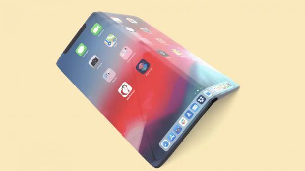 iphone pieghevole 2023
