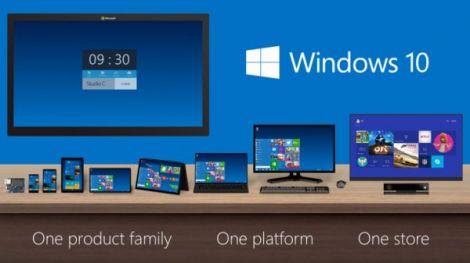 windows 10 7 versioni
