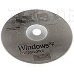 [Immagine di un CD OEM di Windows XP]