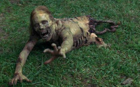 amazon zombie