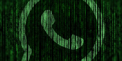 whatsapp backdoor falla crittografia