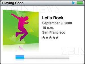 I nuovi iPod sono attesi per il 9 settembre