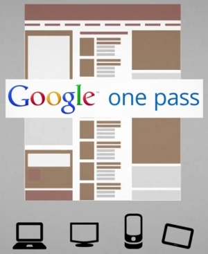 Google One Pass abbonamenti Apple editori contenut