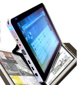 Microsoft Courier cancellato iPad 3G Hp Slate